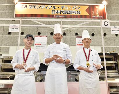 FABEX関西2020特集:関西デザート・スイーツ&ベーカリー展=日本代表に…