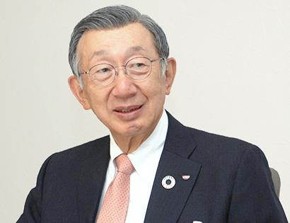国連WFP 新型コロナウイルス緊急支援応援対談 安藤宏基会長×高野光二郎氏
