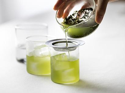「お茶を入れる市場」拡大により、生産者の支援や茶業界全体の活性化につなげる