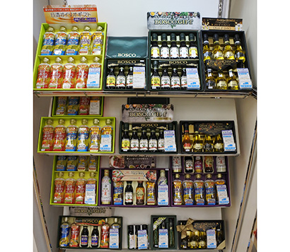 関東歳暮ギフト特集:食用油 高付加価値商品を充実