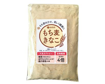 きな粉特集:小川産業 「もち麦きなこ」投入 「テーブル」は価格改定