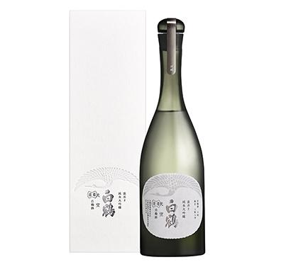 白鶴酒造、「全米日本酒歓評会」大吟醸酒部門A部門で金賞
