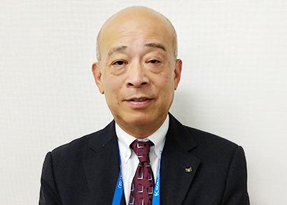 ナックス、新社長に石橋逸平氏