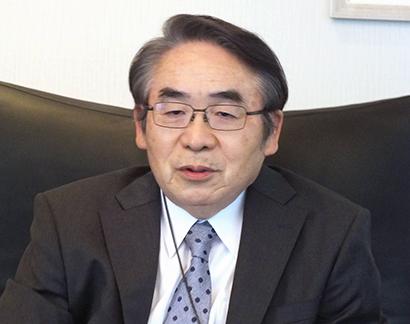 ヤマエ久野70周年記念特集:網田日出人会長CEO お得意先のために役立つ問屋…