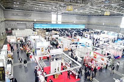 ◆フードストアソリューションズフェア2020:コロナ禍の新たな商談機会を創出