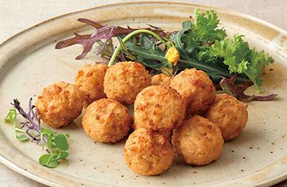 中部外食・中食産業特集:ケイエス冷凍食品 メディカルルート開拓