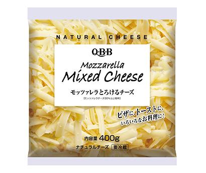 中部外食・中食産業特集:六甲バター モッツァレラ、在宅で需要高まる