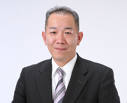 中部外食・中食産業特集:大光・金森武社長 アミカ、長野進出で飯田店