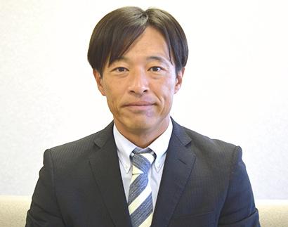 中部外食・中食産業特集:アコス・藤田亮一社長 より効率的な物流目指す