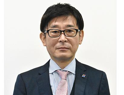 冷凍食品特集:キーマンは語る=ヤヨイサンフーズ・栗田晋吾執行役員
