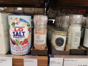 英国で「グルメ塩」ブーム コロナ禍で家庭内料理の味にこだわる人が増え