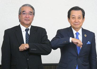 全日本コーヒー協会、総会開催 新会長に萩原孝治郎氏