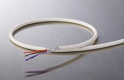中国電線工業・タツタ立井電線、機能性特化ケーブルをワンストップで提供