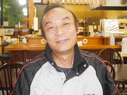 小林雅丈代表