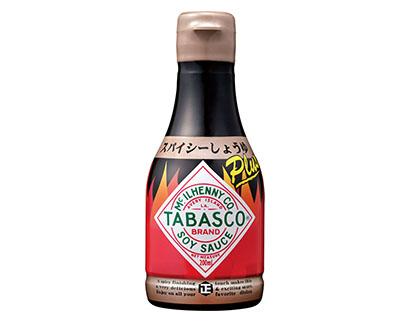醤油特集:正田醤油 タバスコで激辛人気を