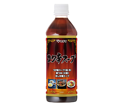 醤油特集:ヒゲタ醤油 居酒屋ランチ強化応援
