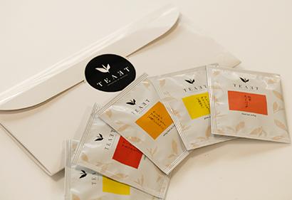 緑茶特集:鹿児島堀口製茶 スマート農業実証プロジェクト参画 「TEAET」訴…