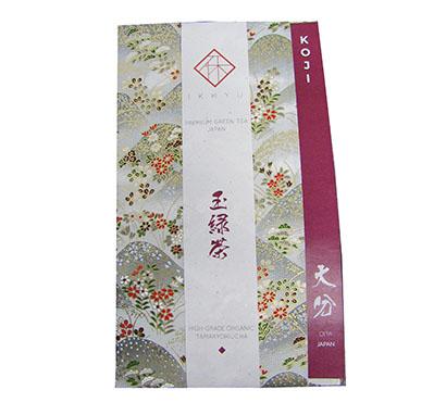 緑茶特集:注目企業=一休 九州産のお茶を世界へ