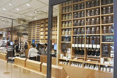 無印良品 東京有明、関東最大の新旗艦店 食は適量・廃棄削減がテーマ