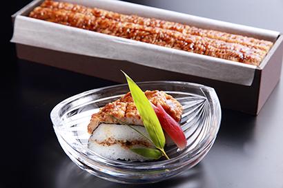太穴子寿司、劣化しない酢飯は博士課程で学ぶ、村田代表の子息が工夫