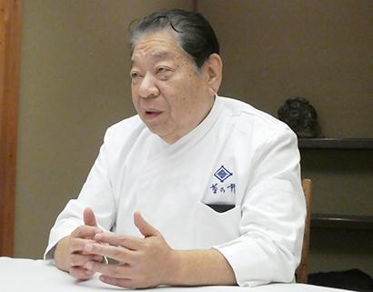 村田吉弘代表