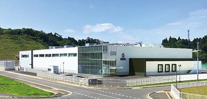 ヤヨイサンフーズの挑戦(上)気仙沼新工場が稼働 復興の大きなステップ