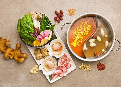 薬日本堂、薬膳レストラン「10ZEN渋谷店」オープン 充実した和漢食材