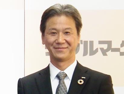 テーブルマーク・吉岡次期社長が方針 「商品・価値提案力磨く」