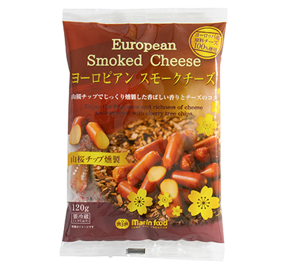 チーズ特集:マリンフード 家庭用製品群が好調 埼玉工場、目標は生産量5000…
