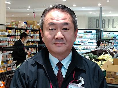冬季東北流通特集:イオン東北・原千斗世氏 仙台市内で小型店舗戦略開始