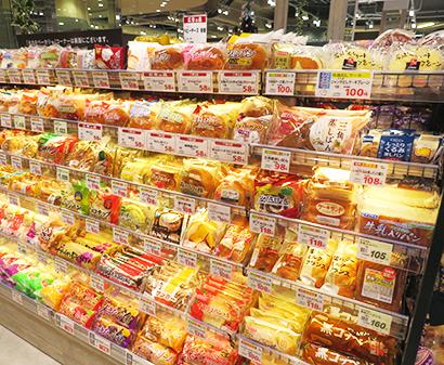 ◆パン特集:製パン業界、コロナ禍の「食のインフラ」機能果たす