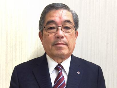 九州地区新春特集:2021新春の抱負=竹之下・峯元良久代表取締役社長