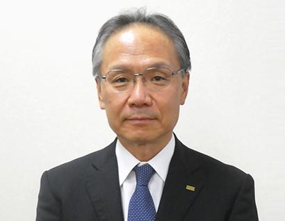 新春特集第1部:21年トップは語る成長戦略=カゴメ・山口聡社長