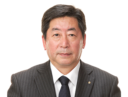 新春特集第1部:21年トップは語る成長戦略=日本水産・的埜明世社長