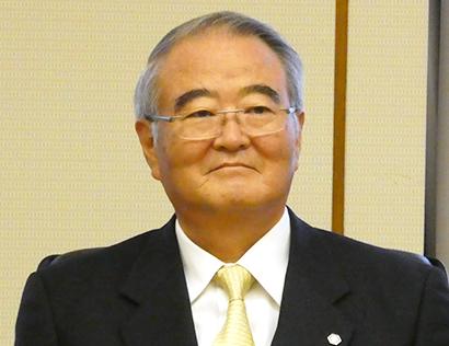 新春特集第1部:21年トップは語る成長戦略=キッコーマン・堀切功章社長CEO
