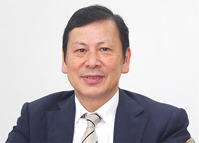 2021新春の抱負:日本給食品連合会・野口昌孝会長 給食3団体で改善へ