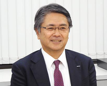 2021新春の抱負:日本洋酒酒造組合・仙波匠理事長 高付加価値品を提案