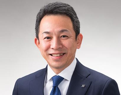 2021年年頭訓示:ニチレイ・大櫛顕也社長 「とにかくやってみる」