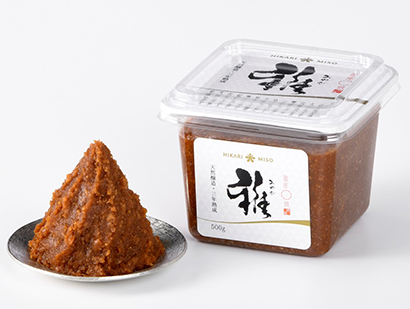 長野・山梨地区新春特集:味噌・醤油=「おうち時間」見直しに手応え