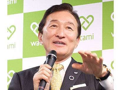 ワタミ・渡邉美樹代表取締役会長兼グループCEO 外食崩壊の危機に提言