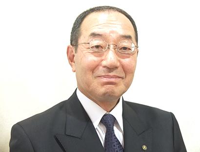 関東小売/北関東・新潟新春特集:鹿島食品・大槻眞人社長 今期創業70周年
