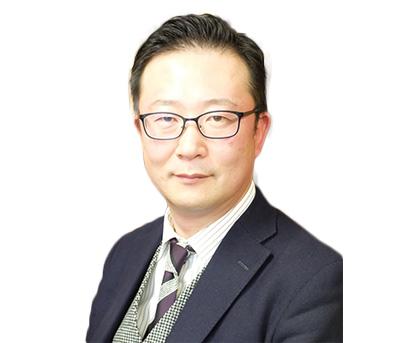 関東小売/北関東・新潟新春特集:関東食糧・臼田真一朗社長 オンライン展示会へ…