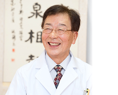 2021新春の抱負:日本・中医保健医学会 西川修理事長 薬膳教育のチャンス