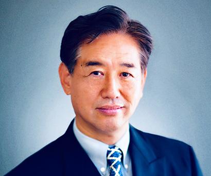 2021新春の抱負:日本ヘルスケア協会・今西信幸会長 育成と推進を具体化