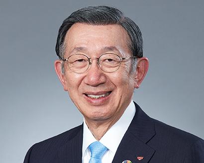 2021年年頭訓示:日清食品HD・安藤宏基社長・CEO 成長へ常に挑戦