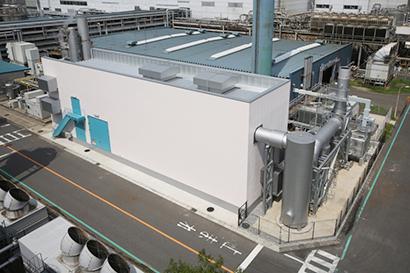 アサヒグループホールディングス、電力不足に協力 3工場の発電量を増加