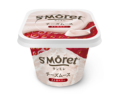 酪農・乳業新春特集:わが社のヒット商品&期待の新商品=チェスコ