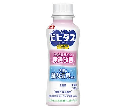 酪農・乳業新春特集:わが社のヒット商品&期待の新商品=森永乳業