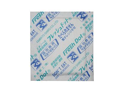 Hard&Soft新春特集:品質保持剤=大和紙工「フレッシュドット」