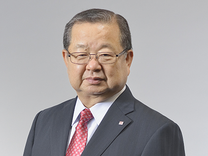 2021新春の抱負:スターゼン・中津浜健代表取締役社長 食の仕事従事に感謝